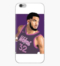 Kat Prince iPhone Case