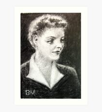 Bette Davis #4 - ACEO Art Print