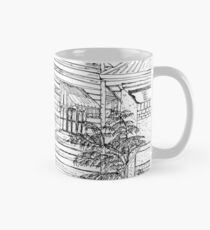Queenslander Mug