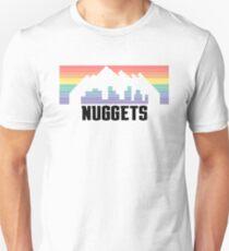 Nuggets Slim Fit T-Shirt