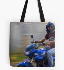 Eco drive Tote Bag