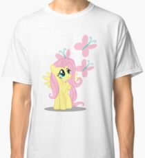 Fluttershy with cutie mark Classic T-Shirt