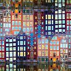 Amsterdam 40 by Igor Shrayer