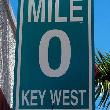 Mile 0  by erozzz
