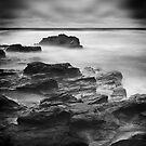 PHILIP ISLAND SUNSET No2 by Joseph Darmenia