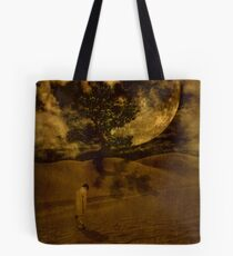 The Lost Lamb Tote Bag