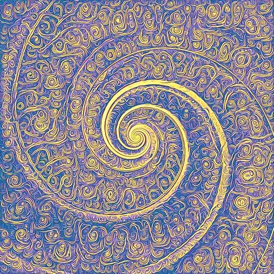 Abstract Fibonacci