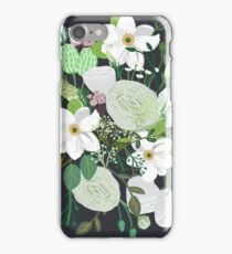 Floral Forest iPhone Case/Skin