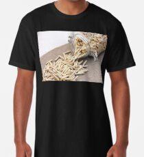 Cretan Pasta Long T-Shirt