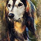 Dog Buddy #dog #animals by JBJart