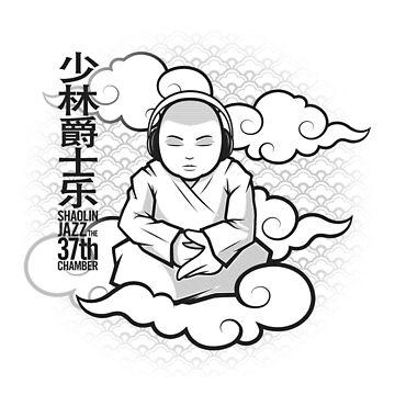 SHAOLIN JAZZ - Meditation by dj2tonejones