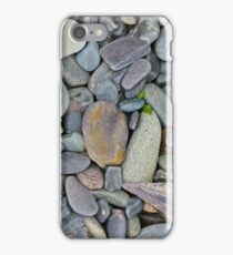 Grey Rocks iPhone Case/Skin