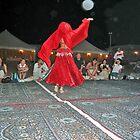 Dancing Orb by ciaobella2u