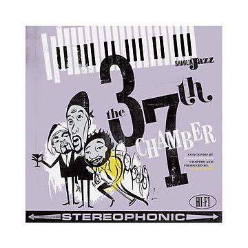 SHAOLIN JAZZ - Hi Fi by dj2tonejones