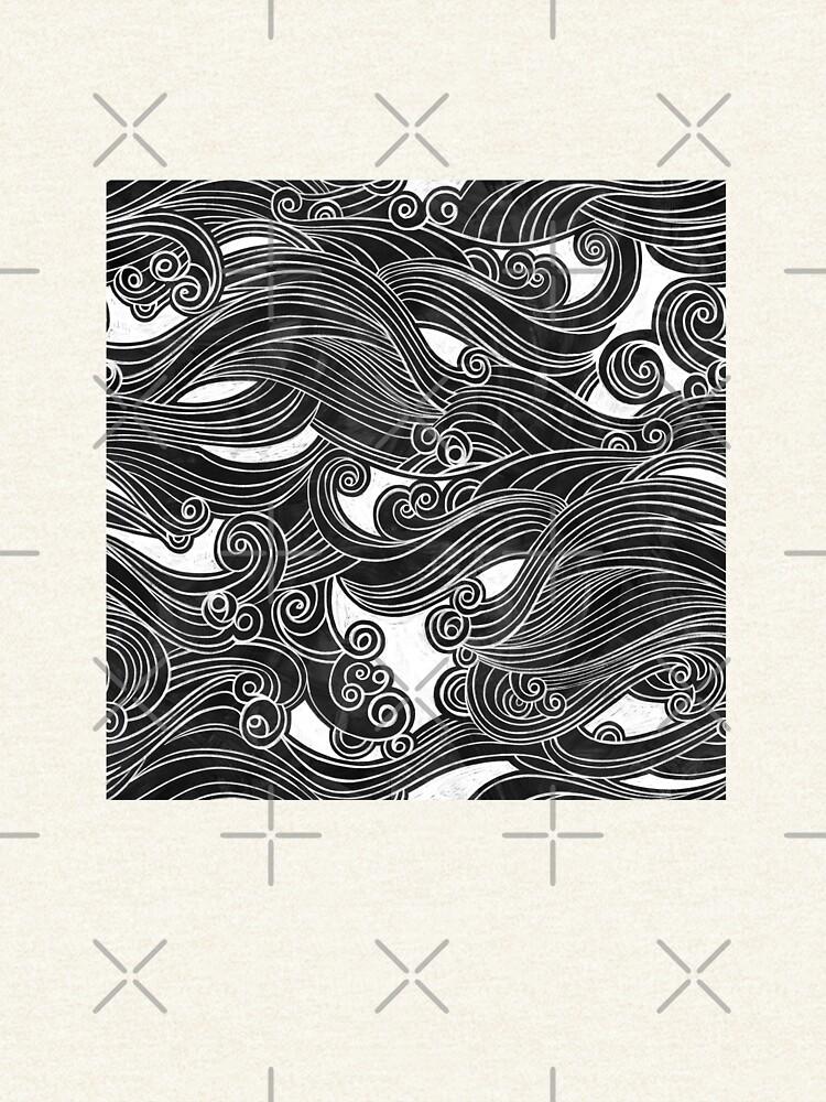 Black Wave by torysevas