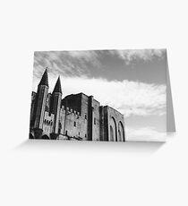 Avignon Greeting Card
