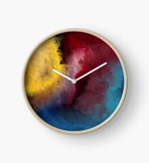 Genesis 1:3. Let There Be Light Clock