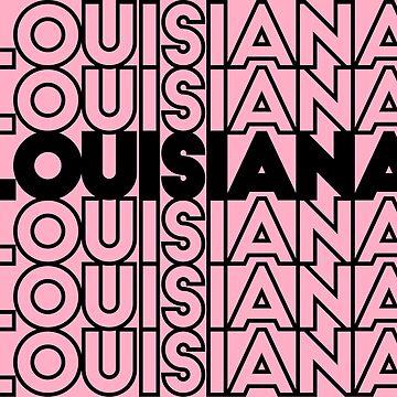Louisiana by Lightfield