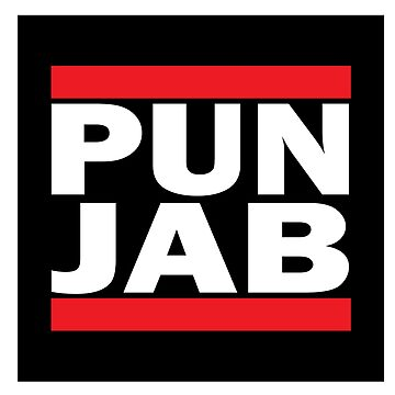 Punjab RD by inkstyl