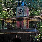 Delacorte Clock by John Schneider