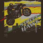 «Street Hawk» de Tsudo