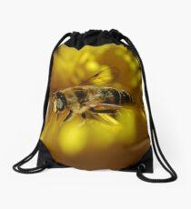 Seventh Heaven Drawstring Bag