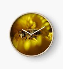 Seventh Heaven Clock
