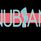 Nubian Queen South Beach by rembraushughs