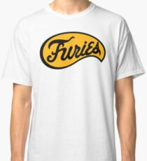 The Baseball Furies Classic T-Shirt