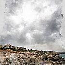 Malta Bugibba #malta  by JBJart