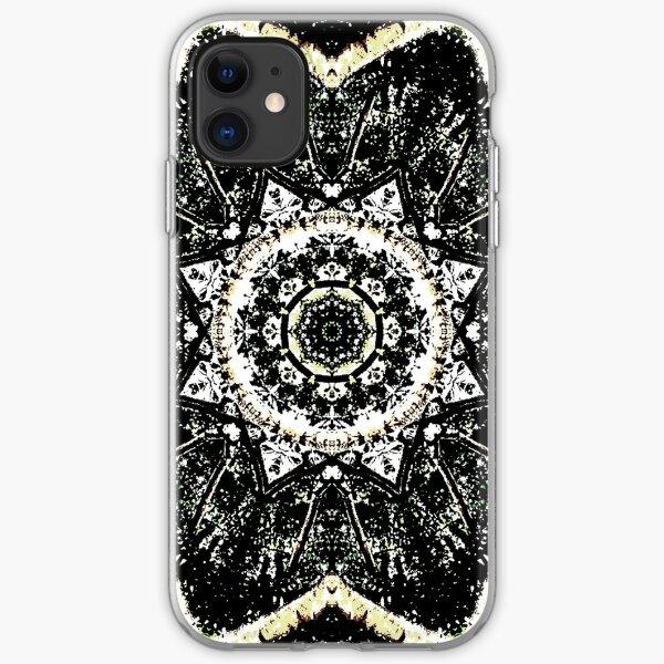 Kaleidoskop Gothic iPhone Flexible Hülle