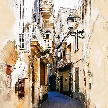 Malta Gozo Comino #malta #gozo by JBJart