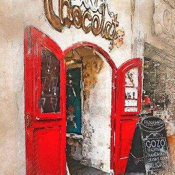 Malta Victoria Gozo Comino #malta #gozo by JBJart
