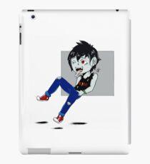 Marshall Lee - AC/DC iPad Case/Skin