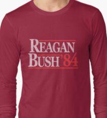 Vintage Reagan Bush 1984 T-Shirt T-Shirt