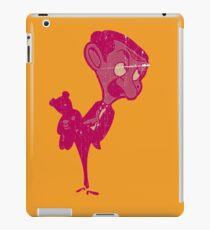 Bean iPad Case/Skin