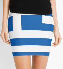 Minifalda Grecia - Estándar