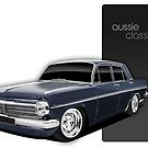 Aussie Classic - EH Holden by edgecreative