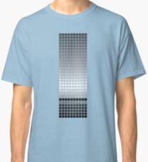 Horizon - Black & White Classic T-Shirt