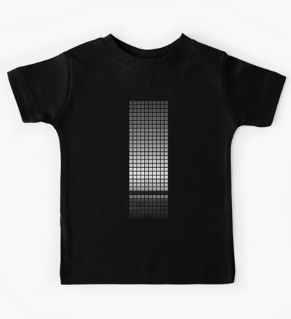 Horizon - Black & White Kids Clothes