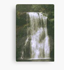 Upper North Falls Canvas Print