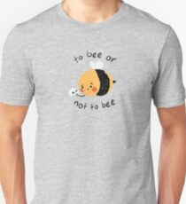 beelliam shakesbee Unisex T-Shirt