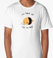 beelliam shakesbee Long T-Shirt