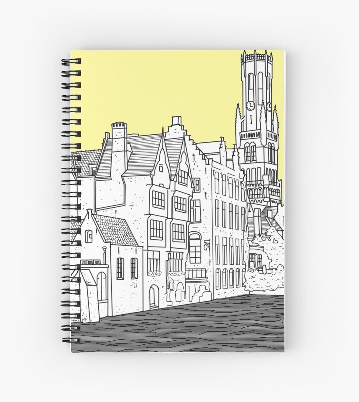 Bruges by jankoba