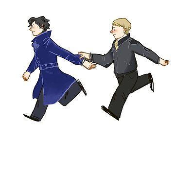 """Take my hand"" by lemonysocks"