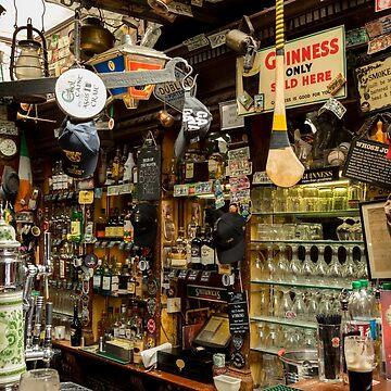 Inside Ireland's Oldest Pub The Brazen Head by DARRINSWORK