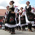 Country dance by branko stanic