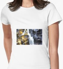 GoldRush Women's Fitted T-Shirt