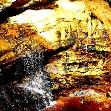 Canyon by wmaria38