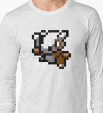 Pokemon 8-Bit Pixel Cubone 104 T-Shirt